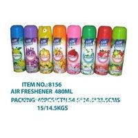 air freshener 480ml water base air freshener 470ml valuable household spray
