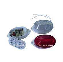 LED strobe light with high quality to see more mini strobe light