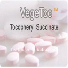 Vitamin E Succinate Powder natural