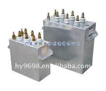 se con forno condensatore per il riscaldamento a induzione