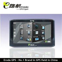 Auto Electronics GPS Navigation E300
