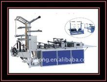 Computer OPP PE Side Hot Sealing and Cutting Bag Making Machine