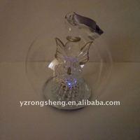 LED angel hanging christmas ball decoration