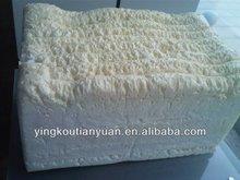 expanding spray PU foam sealant in factory