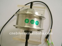 eletric bicycle 36v geared brushless hub motor 250w fit for any bike