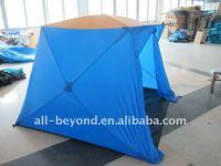 Pop up camping fishing inn tent