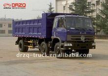 dongfeng 15 ton tipper truck