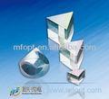 fibra óptica prisma de ángulo recto