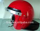 New style helmet-Red Full face anti Riot helmet FBK-24