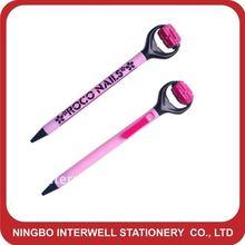 Massage ball pens
