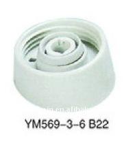 Porcelain Ceramic Lamp Holder Lampholder Socket Set, Base, Carrier E10 ,E12,E14,E17,E27,E40 B22 ,E39(5 years golden supplier)