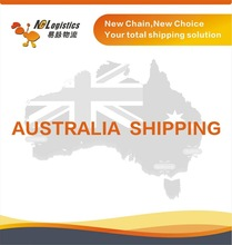 freight forwarder from china to australia