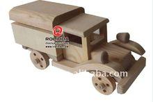Scale model car/truck