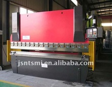 SM-WC67K Hydraulic Press Break (folding machine)