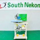 Ultrasonic rhinestone hot fix setting machine(NK-D2007A)