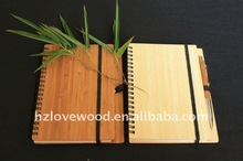 Bamboo Notebook at Cheap Price