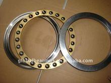 WZA bearing single direction thrust ball bearings 51134 51134M 51136 51138 51140 51142 51144 51148 51152 51156 51160
