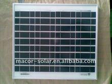MS-P-25W solar panel