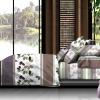 JZ-812 Hot selling discount bedding set