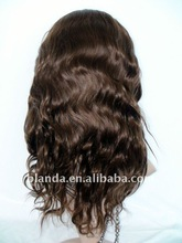 18 inch Brazilian remy human hair extensions