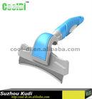 curved blade dog de-shedder KD0101012
