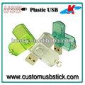 transparente de plástico de memoria los buzos