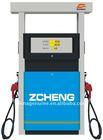 petrol station fuel dispenser pump