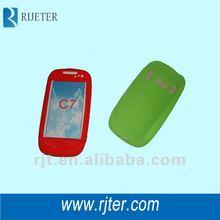 wide range silicne case for nokia c7