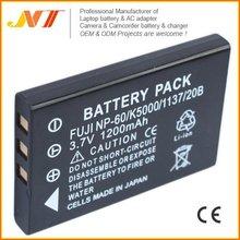 Fast delivery Li-ion Digital Camera Battery for Fuji FinePix 50i