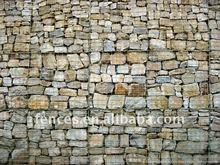 QYM- Gabion Rock Retaining Wall