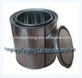 Tres 0.37l pieza puede ( para el producto químico líquido uso )
