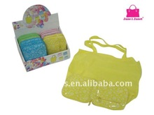 shopping plastic bag