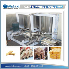 Processing equipments for Wafer Biscuit