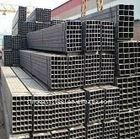 ASTM A36 rectangular steel pipe black carbon square