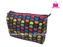 Lady's Beauty Case Bag (B11799)