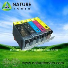 PGI-5BK,CLI-8BK/C/M/Y/PC/PM/R/G compatible ink cartridge for Canon printer