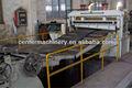 el más nuevo de alta velocidad de bobinas de acero de la máquina cortadora rebobinadora