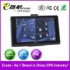 portable Car GPS navigation support Wifi,Bluetools, TV
