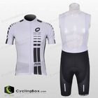 2011 Assos Cycling wear Sets/cycling clothing/bike jersey/equipo de ciclismo manga corta jersey