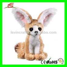 """M160 8"""" FENNEC FOX Wildlife Stuffed Plush Animal"""