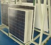 5W-280W Polycrystalline photovoltaic solar panel