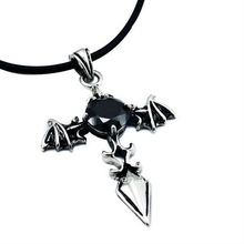 best importer wholesale jewelry angel wing cross pendant