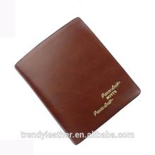 Men's name brand wallets