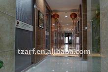 Real Case- exterior cement board siding-uv decorative fiber cement board