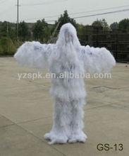 Trajes de nieve / traje de camuflaje / nieve ghillie suit