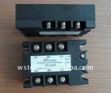 TN1-325D DC to AC 3 Phase Solid State Relay