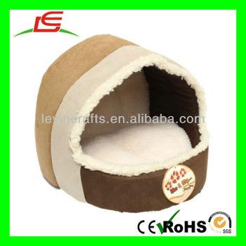 M060 Luxury Soft Plush Cat & Dog Pet Bed Warm House Mat