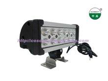 4wd 36w led light bar, 36w led dome, 36w led worklights