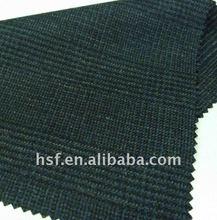 fancy wool nylon lycra fabric