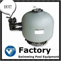 pool side-mount sand filter SP500